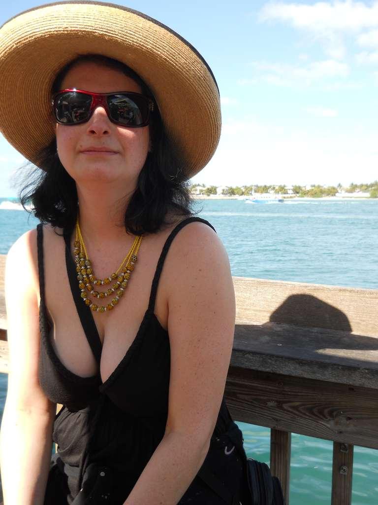 Kortni in Miami