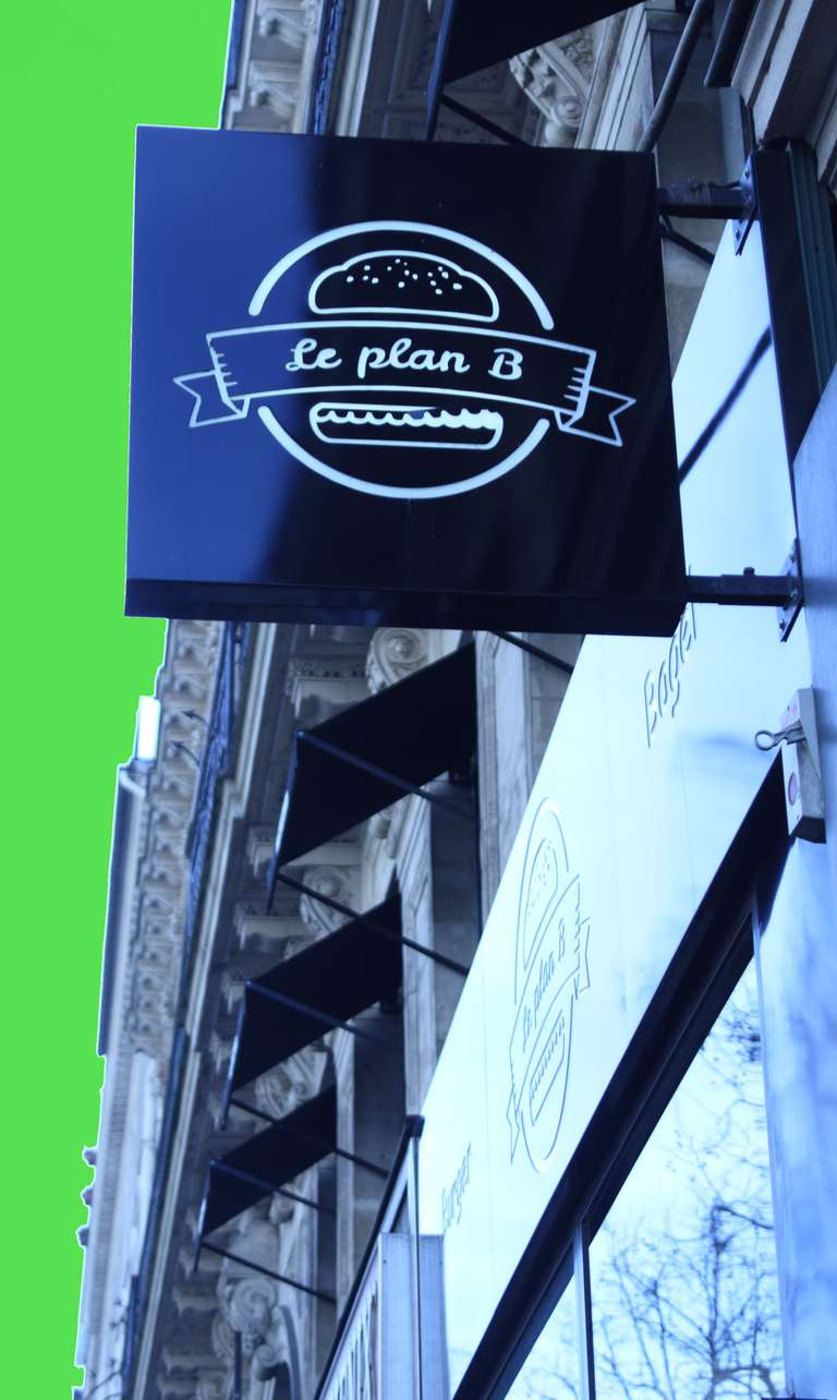 Le Plan B